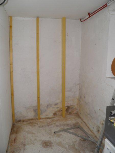 Une nouvelle salle d'eau pour la Forge