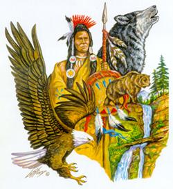 Sagesse autochtone dans SAGESSE