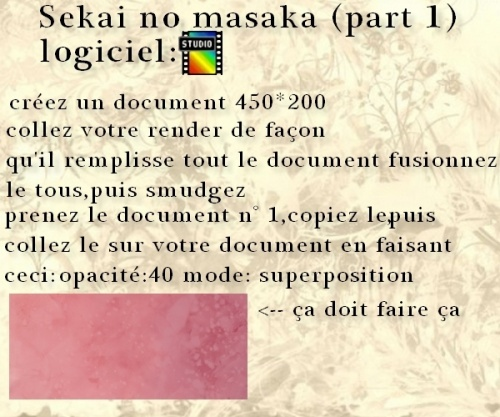 [Photofiltre Studio]tuto' signature Sekai no masaka Mod_article58206659_50882a3678d45