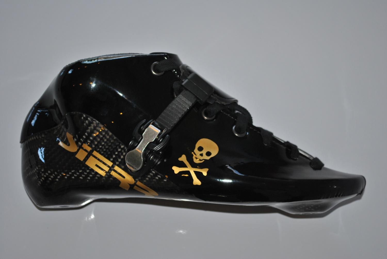 vous souhaitez vous procurer des chaussures roller course sierra sur mesure