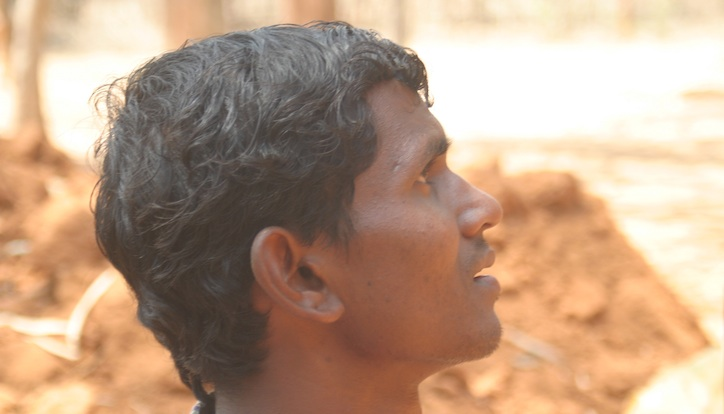 Chandrai Murmu