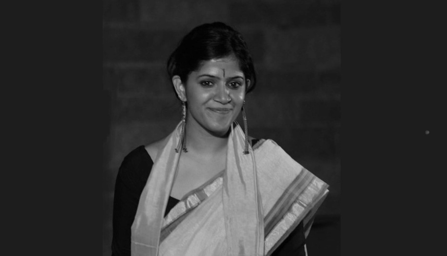 Samia Singh